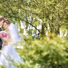 Свадебный фотограф Анна Абрамова (Tais). Фотография от 05.05.2014