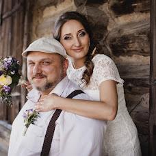 Wedding photographer Aleksey Chernyshev (Chernishev). Photo of 16.02.2015