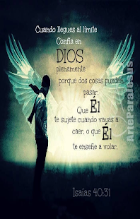 Imagenes Frases y Dios - náhled