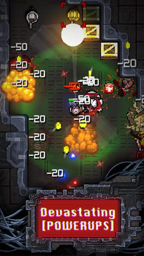 Strike Force - Arcade Shooter, Bomber, War Robots 1.2.5 screenshots 2