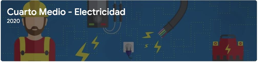 Cuatro Medio - Electrecidad
