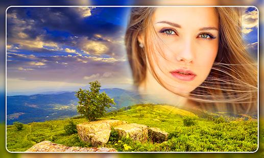 Download Nature Photo Frames For PC Windows and Mac apk screenshot 1