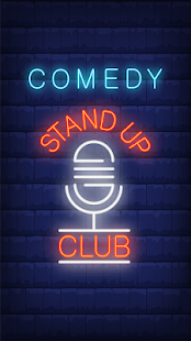 Download Stand Up Comdey For PC Windows and Mac apk screenshot 5