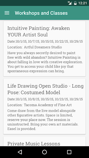 玩免費遊戲APP|下載Tacoma Arts Month app不用錢|硬是要APP