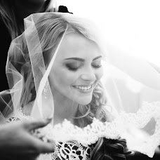 Wedding photographer Anna Kuznecova (AKuznetsova). Photo of 05.09.2016