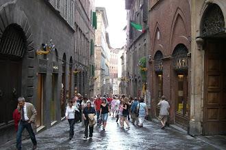 Photo: Sienna, Italy