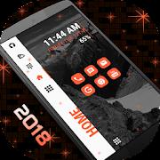 Strip Launcher 2018 - Theme