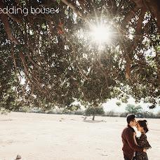 Wedding photographer Duy Tran (duytran). Photo of 01.07.2016