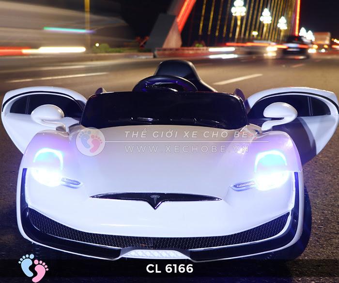 Xe hơi điện cho bé CL6166 8