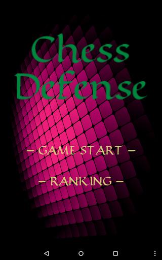 Chess Defense