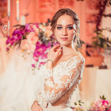 Wedding photographer Nikolay Mikhalchenko (nicklast). Photo of 30.03.2017
