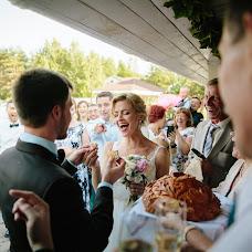 Wedding photographer Yuliya Turgeneva (Turgeneva). Photo of 15.01.2016