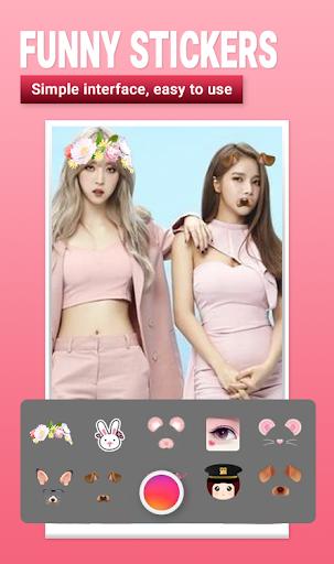 Beauty Cam screenshot 3