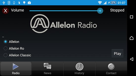 Allelon- screenshot thumbnail