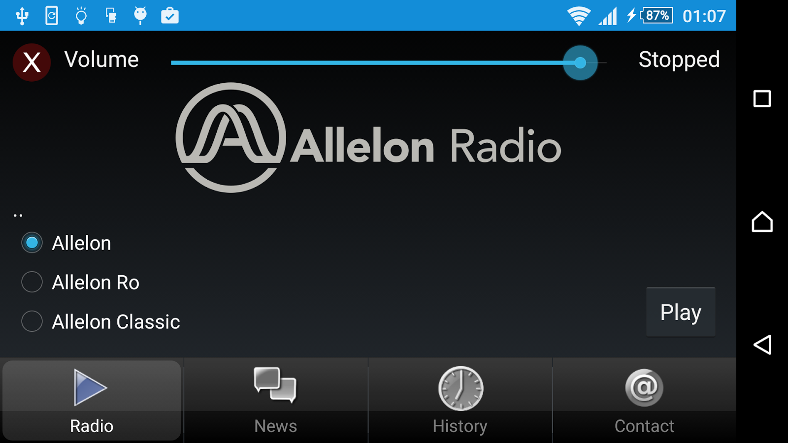 Allelon- screenshot