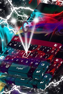 Keyboard for Sony Xperia Z- screenshot thumbnail