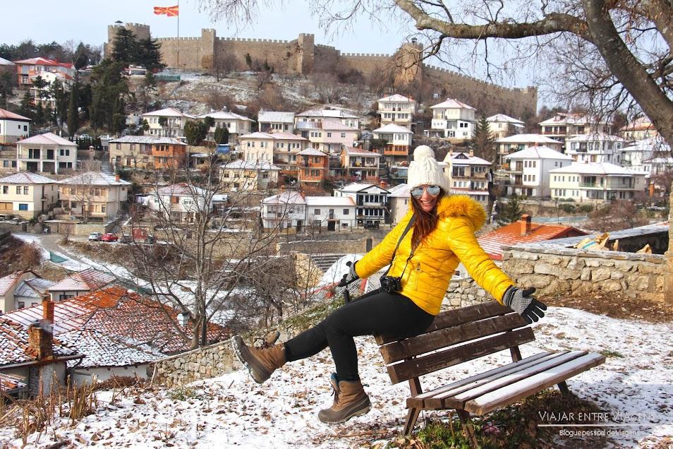 VIAJAR NA MACEDÓNIA | Lugares obrigatórios a visitar a Macedónia e dicas para conhecer o país