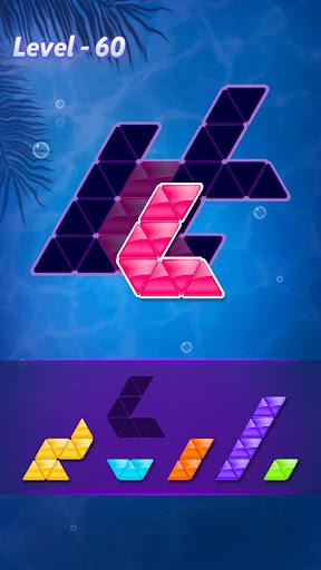 Block! Triangle puzzle: Tangram screenshot 16