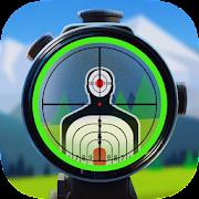Shooting Champion - Sniper Master