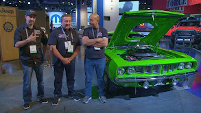 The Phantom 'Cuda Rides Again thumbnail