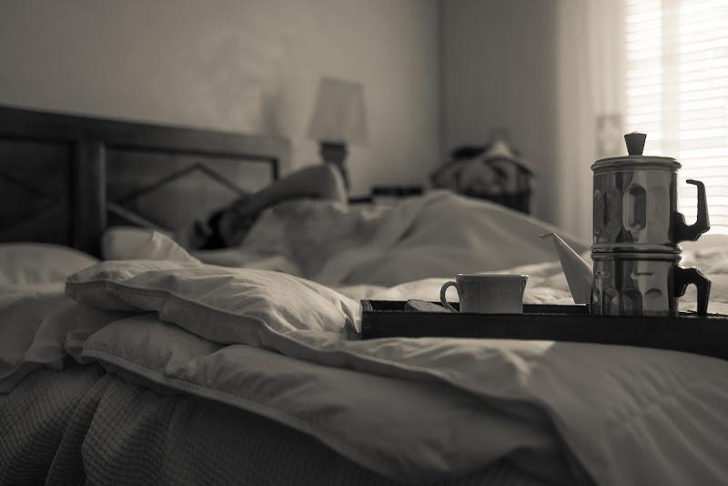 Colazione a letto...allettante di mariateresatoledo