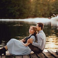 Wedding photographer Olga Sukhorukova (HelgaS). Photo of 02.10.2015