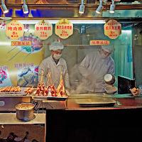 Cucina cinese di