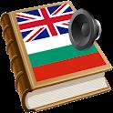 Bulgarian best dict icon