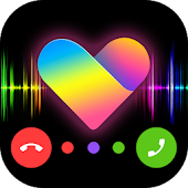 Color Call -Call Screen, Color Phone, LED Flash Icon