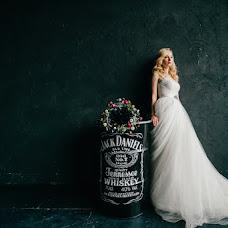 Wedding photographer Dima Zverev (Benevolente). Photo of 06.12.2017