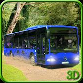 Off-Road Bus Hill Climb 3D