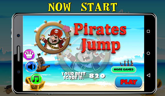 Pirate Ship- screenshot thumbnail