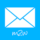 Mail2World icon