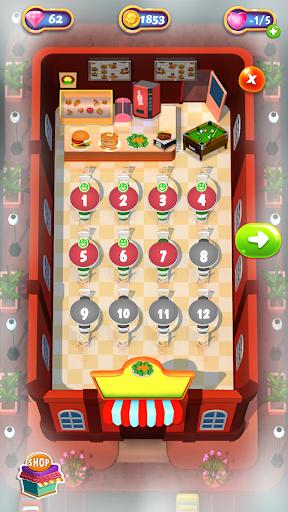 Cooking Mania - Restaurant Tycoon Game 1.6 screenshots 4
