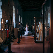 Wedding photographer Tatiana Costantino (taticostantino). Photo of 15.10.2016