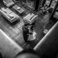 Wedding photographer Kelmi Bilbao (kelmibilbao). Photo of 07.05.2018