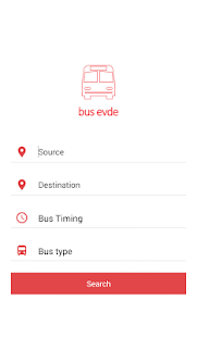 Bus Evde Screenshot