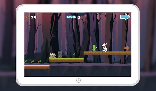 Super Angelo Bunny screenshot 4