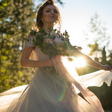 Wedding photographer Egor Dmitriev (dmitrievegor1). Photo of 24.05.2017