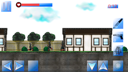 Just A Game screenshot 3
