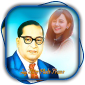 Jay Bhim Photo Frames