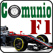 ComunioF1 comunio F1