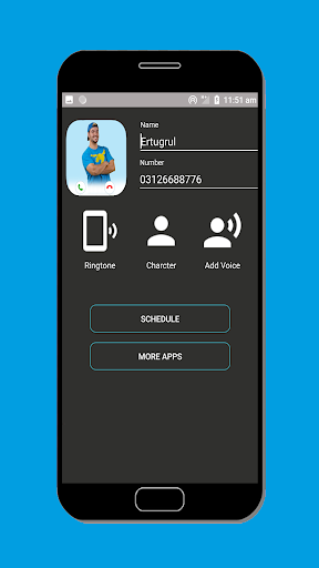 call from luccas neto screenshot 3