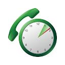 Call Timer | 通話タイマー