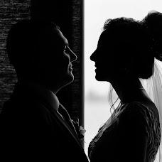 Wedding photographer Vyacheslav Raushenbakh (Raushenbakh). Photo of 03.10.2018