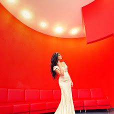 Wedding photographer Yuriy Novikov (ynov2). Photo of 16.05.2016