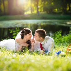 Wedding photographer Mariya Tyurina (FotoMarusya). Photo of 14.09.2017