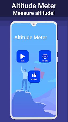 Altimeter App screenshot 4