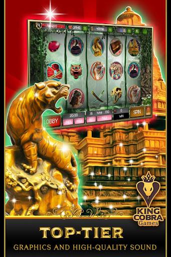 免費下載博奕APP|Bengal Tiger Slots app開箱文|APP開箱王