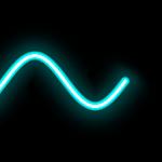 Line Dash Icon
